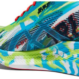 asics Noosa Tri 13 Shoes Men, verde/azul